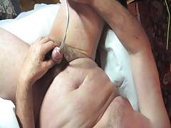 sounding urethral men in couche