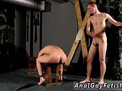 Naked male gay prostitute Cristian is the