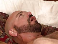 IconMale 2 Hot Daddies Power Fucking
