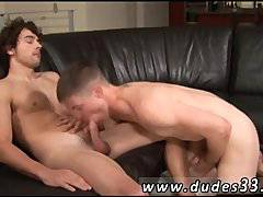 Gay deep throat and anal movies Glenn