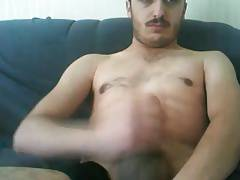 Masturbating Turkey-Turkish Hunk Isa Corlu