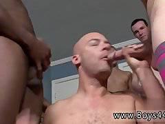 Sexy man gift asian men gay sex video
