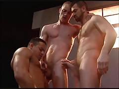 Three Guys in a Garage I