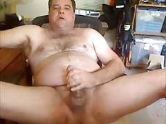 Sexy daddy