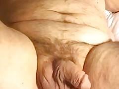 Artemus - Spread and Stroking For Cum