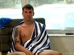 Extra Big Dicks Presenting Hung Scotty Cage