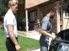 Brady Jensen & Tristan Jaxx