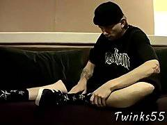Emo teen young porno first time Cummy Feet