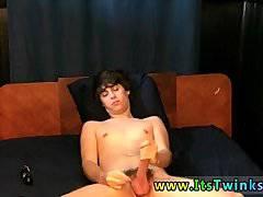 Nude british men masturbating first time