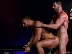High Performance Men Billy Santoro Fantasy Cumming True