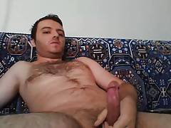 Masturbating Turkey-Turkish Hairy Cub Ozgur Uzun Manisa