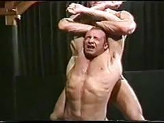 Hot Wrestling