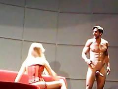 Joaquin Ferreira - 23 centimetros (Frontal)