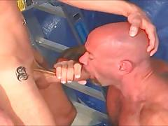 hungry for his cock
