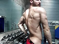 Aesthetic Muscle Flex Show