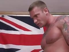 Chavy as fuck lad
