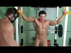 Gay Bondage video's