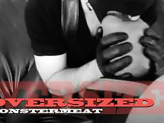 WORESHIPPIN BIG SILICONED MONSTER-MEAT