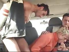 Van 3some