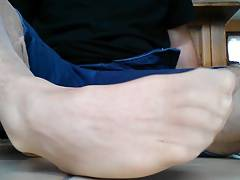 Only seulement feet pieds and nylon alain alain060309