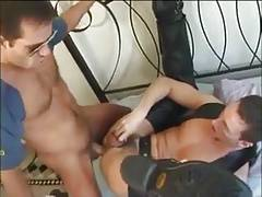 Hot Couple Fucking Hard