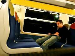 train wank 2