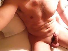 Boyfriend Soft Cock Play