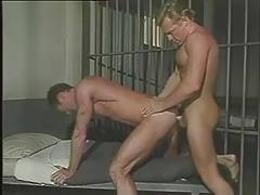 Hot Males Fucking in Jail