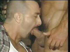Hot Males Foursome