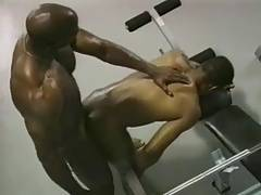 Black Males Workout