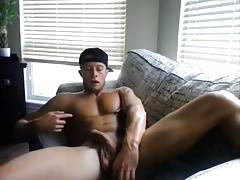 straight boy nipple-prostate tease