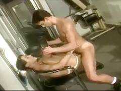 Hot Males Making Love