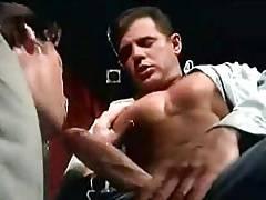 Jeff Stryker action