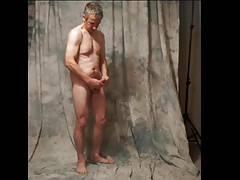 Laurenz Baars jerkin nude