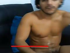 Hicham, Morocco, Casablanca - Muslim Arab Gay - Xarabcam