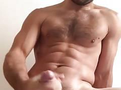 Cum Hard (Sexy Austrian Guy)