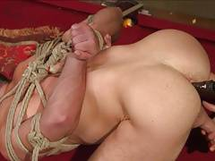 BDSM - Bound and Edged