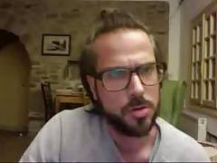 Sexy Greek Guy Shows Big Cock - No Cum