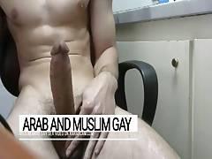 The perfect arab gay men : Yazid