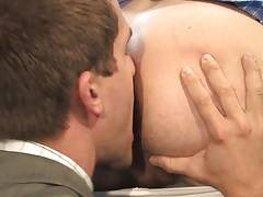 Office Affairs Scene 4