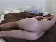 Bareback - Boy gets his hot butt fucked