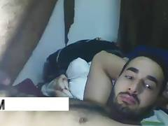 Arab Gay Cum Self Service - Halil - Xarabcam