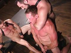 BDSM - Training Day