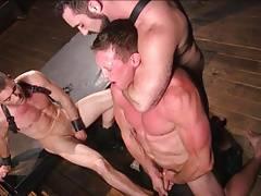 BDSM - Training Day
