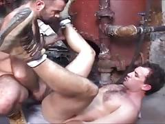 Gay - Working Men
