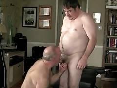 Freizeitspass mit Robert und Curd