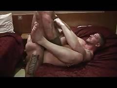daddy issues (breeding fat ass bottom stud)