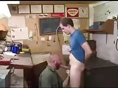 Getting Into Trouble - Scene 2