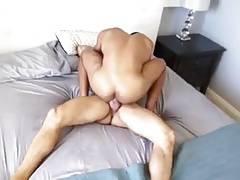 Adam fucks Splendid Arab Bitch