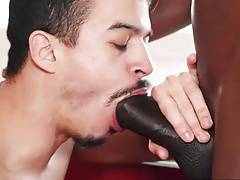 Bareback - Brazilian Bottom Rides BBC